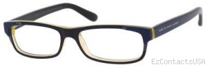 Marc By Marc Jacobs MMJ 553 Eyeglasses - Marc by Marc Jacobs
