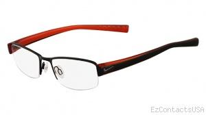 Nike 8081 Eyeglasses - Nike