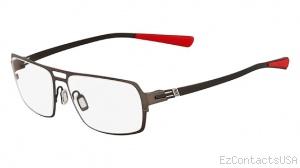 Nike 8105 Eyeglasses - Nike