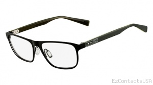 Nike 8208 Eyeglasses - Nike