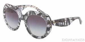Dolce & Gabbana DG4191P Sunglasses - Dolce & Gabbana
