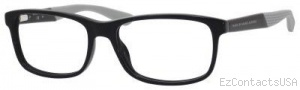 Marc By Marc Jacobs MMJ 565 Eyeglasses - Marc by Marc Jacobs