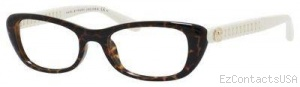 Marc By Marc Jacobs MMJ 569 Eyeglasses - Marc by Marc Jacobs