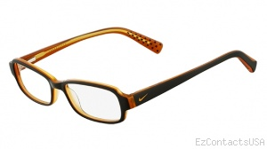 Nike 5508 Eyeglasses - Nike