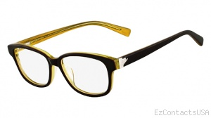 Nike 5516 Eyeglasses - Nike