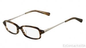 Nike 5522 Eyeglasses - Nike