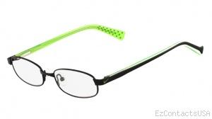 Nike 5566 Eyeglasses - Nike