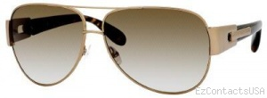 Marc By Marc Jacobs MMJ 107/S Sunglasses - Marc by Marc Jacobs