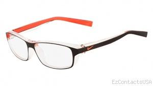 Nike 7066 Eyeglasses - Nike