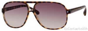 Marc By Marc Jacobs MMJ 136/S Sunglasses - Marc by Marc Jacobs