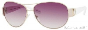 Marc By Marc Jacobs MMJ 149/S Sunglasses - Marc by Marc Jacobs