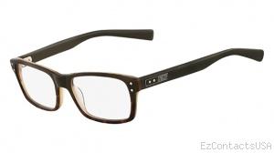 Nike 7201 Eyeglasses - Nike
