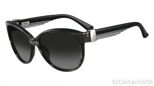 Salvatore Ferragamo SF651S Sunglasses - Salvatore Ferragamo