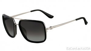 Salvatore Ferragamo SF638S Sunglasses - Salvatore Ferragamo