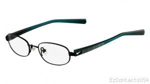 Nike 4671 Eyeglasses - Nike