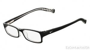 Nike 5514 Eyeglasses - Nike