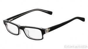 Nike 5517 Eyeglasses - Nike