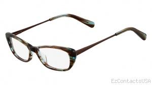 Nike 5523 Eyeglasses - Nike