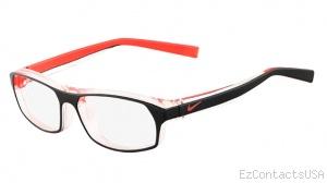 Nike 7067 Eyeglasses - Nike