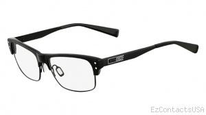 Nike 8221 Eyeglasses - Nike
