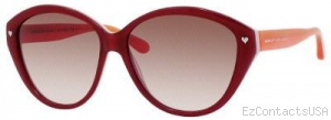 Marc By Marc Jacobs MMJ 289/S Sunglasses - Marc by Marc Jacobs