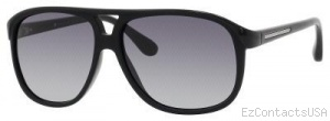 Marc By Marc Jacobs MMJ 298/S Sunglasses - Marc by Marc Jacobs