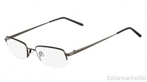 Flexon FL672 Eyeglasses - Flexon