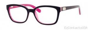 Kate Spade Janetta Eyeglasses - Kate Spade