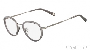 Flexon Hampton Eyeglasses - Flexon
