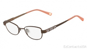Flexon Kids Galaxy Eyeglasses - Flexon
