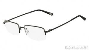 Flexon Autoflex Bulldog Eyeglasses - Flexon