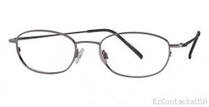 Flexon Magnetics Flx 801 Mag-Set Eyeglasses - Flexon