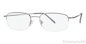 Flexon Magnetics Flx 806 Mag-Set Eyeglasses - Flexon