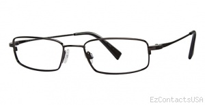 Flexon Magnetics Flx 881 Mag-Set Eyeglasses - Flexon