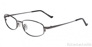 Flexon Magnetics Flx 896 Mag-Set Eyeglasses - Flexon