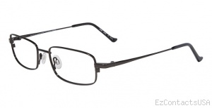 Flexon Magnetics Flx 897 Mag-Set Eyeglasses - Flexon
