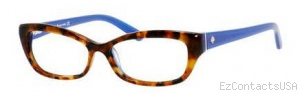 Kate Spade Catalina Eyeglasses - Kate Spade