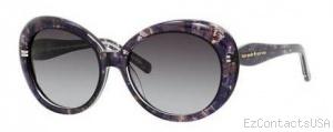 Kate Spade Doriane/S Sunglasses - Kate Spade