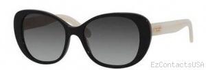 Kate Spade Emery/S Sunglasses - Kate Spade