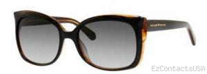 Kate Spade Gardenia/S Sunglasses - Kate Spade