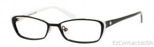 Kate Spade Lidia Eyeglasses - Kate Spade