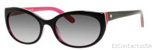 Kate Spade Phyllis/S Sunglasses - Kate Spade