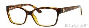 Gucci GG 3627 Eyeglasses - Gucci