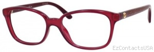 Gucci GG 3629 Eyeglasses - Gucci