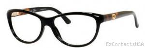 Gucci GG 3626 Eyeglasses - Gucci