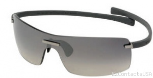 Tag Heuer Rimless Curve 5102 Sunglasses - Tag Heuer