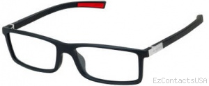 Tag Heuer Urban 7 0512 Eyeglasses - Tag Heuer