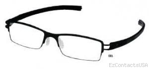Tag Heuer Track-S 7622 Eyeglasses - Tag Heuer