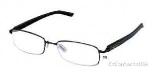 Tag Heuer Trends Rubber 8008 Eyeglasses - Tag Heuer
