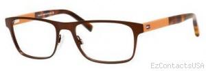 Tommy Hilfiger T_hilfiger 1210 Eyeglasses - Tommy Hilfiger
